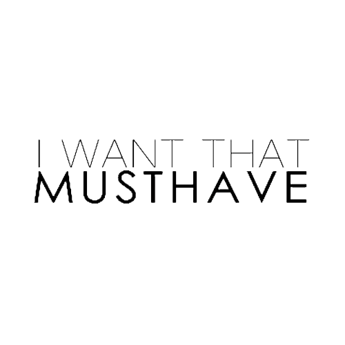 i want that musthave, clients, video